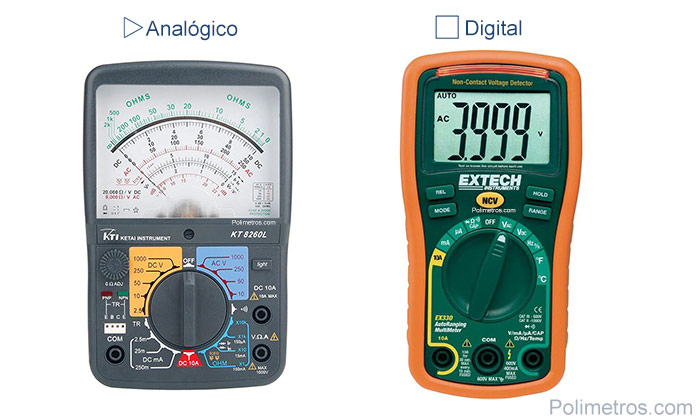 Tester-analogico-vs-digital